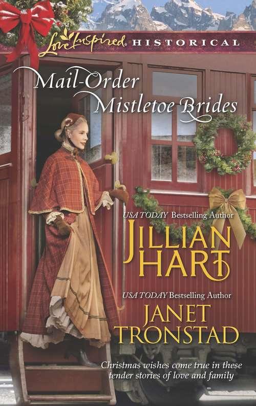 Mail-Order Mistletoe Brides