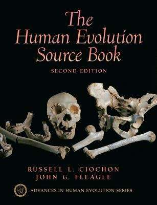 Human Evolution Source Book