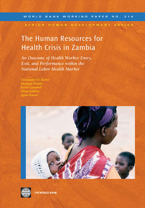 The Human Resources for Health Crisis in Zambia