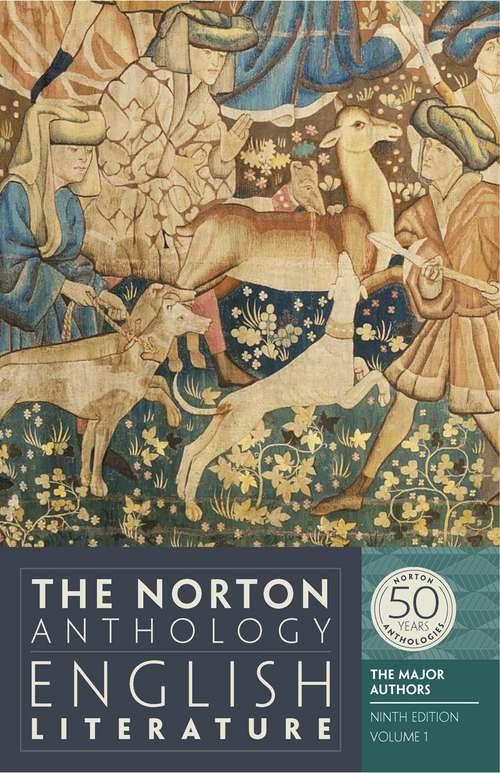The Norton Anthology of English Literature, The Major Authors (Ninth Edition)