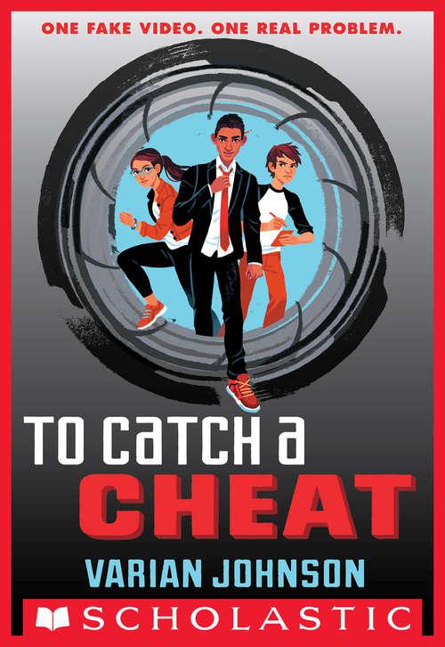 To Catch a Cheat: A Jackson Greene Novel (Arthur A Levine Novel)