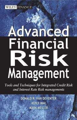 Advanced Financial Risk Management
