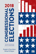 2018 Congressional Elections by  Professor Elizabeth A. Theiss-Morse