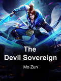 The Devil Sovereign: Volume 2 (Volume 2 #2)