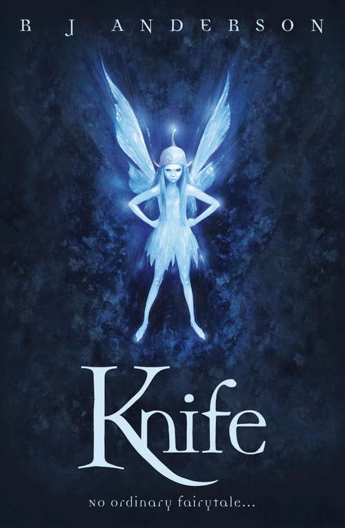 Knife: Book 1 (Knife #1)