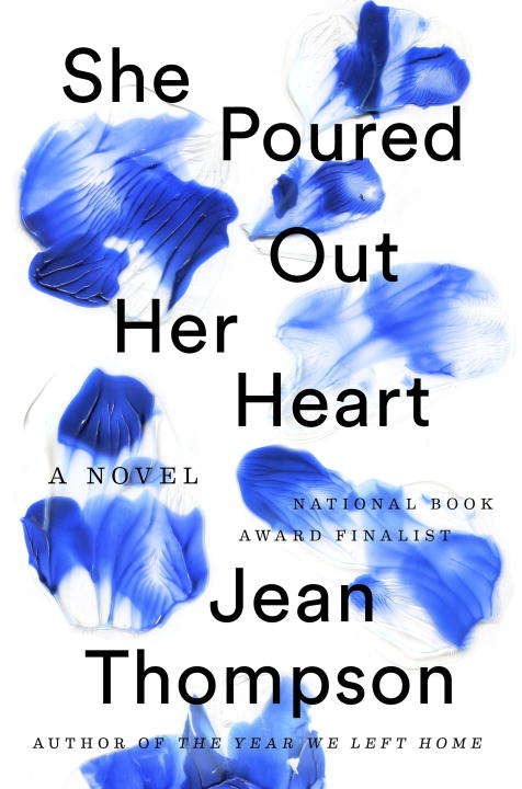 She Poured Out Her Heart