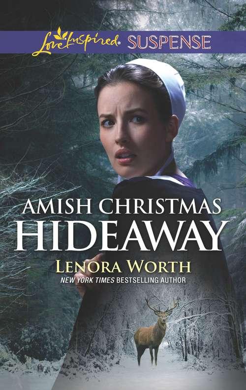 Amish Christmas Hideaway (Love Insp Susp True Lp Trade Ser.)