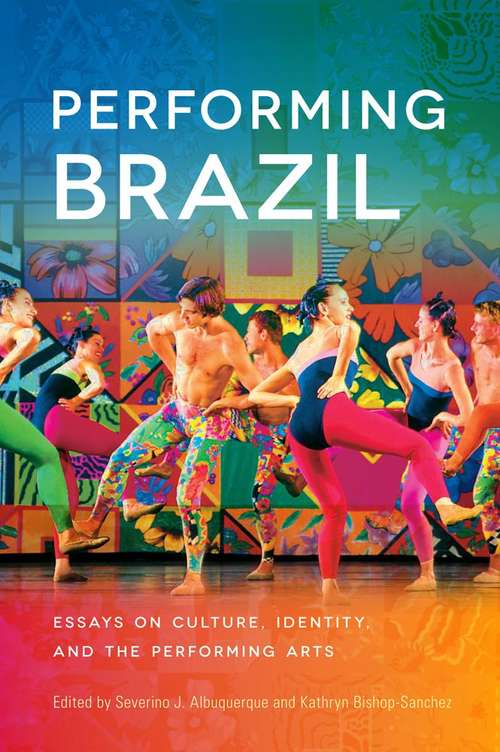 Performing Brazil