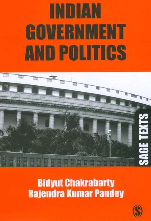 Indian Government and Politics: Competitive Exam