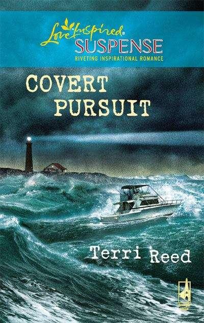Covert Pursuit (Love Inspired Suspense)