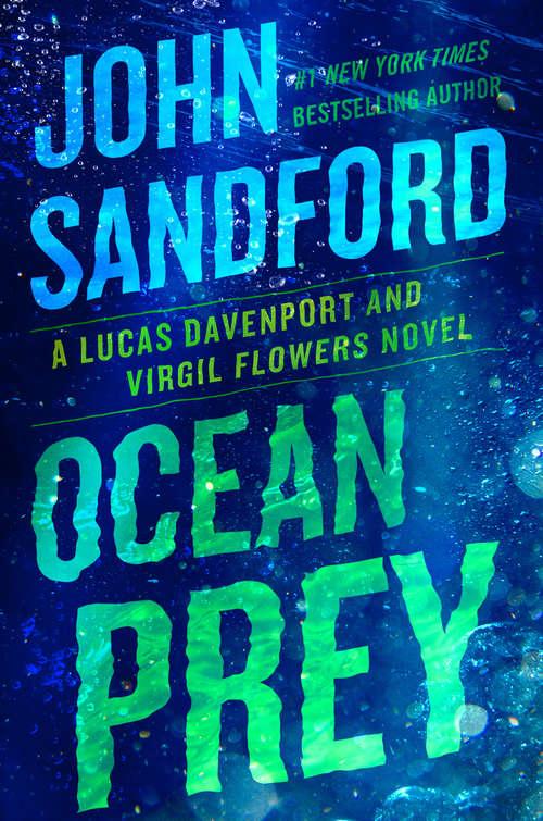 Ocean Prey (A Prey Novel #31) by John Sandford