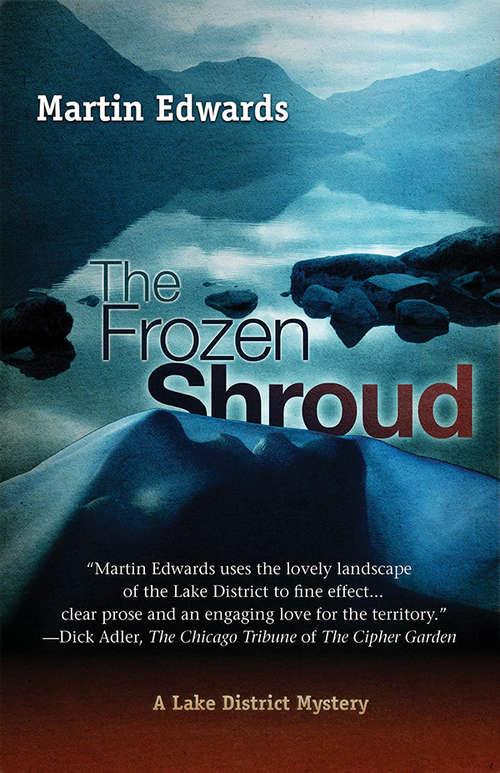 The Frozen Shroud (Lake District Mysteries #6)
