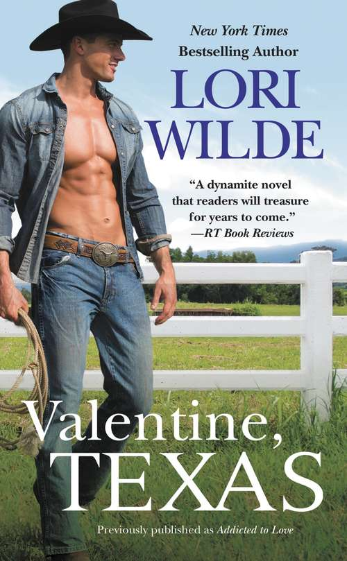 Addicted to Love (Wedding Veil Wishes #3)