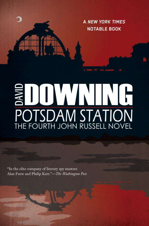 Potsdam Station (John Russell #4)