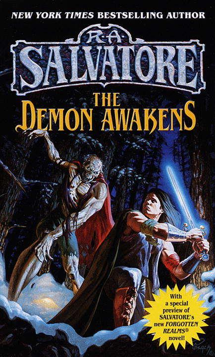 The Demon Awakens: The Demon Awakens - The Demon Spirit - The Demon Apostle (Demon Wars #1)
