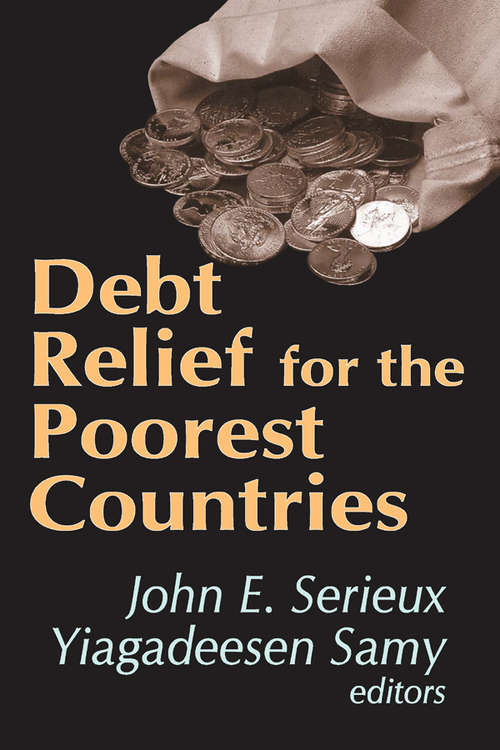 Debt Relief for the Poorest Countries