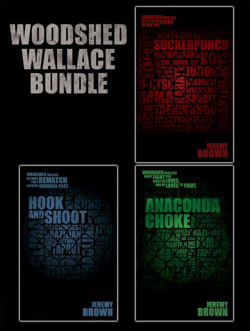 Woodshed Wallace Bundle