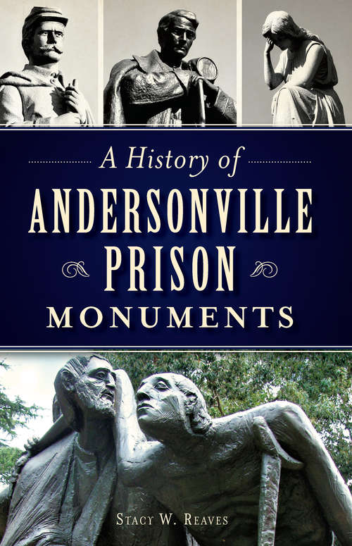the history of the prisoners of andersonville Andersonville - history today, the andersonville site includes the remains of the historic prison along with a prisoner of war museum and a national cemetery where union soldiers who died at the camp are buried.