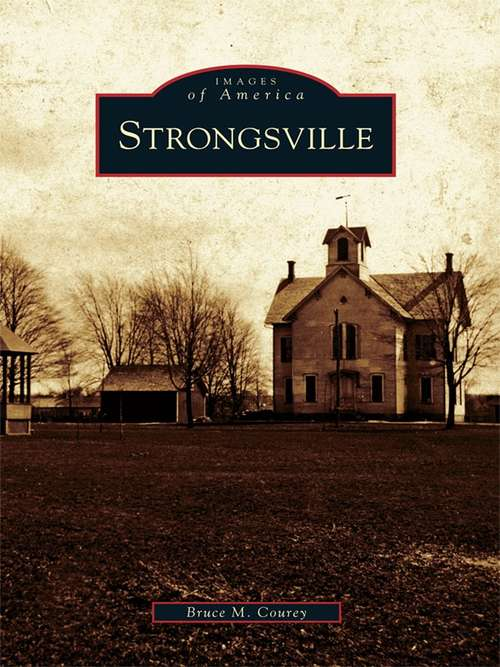Strongsville (Images of America)
