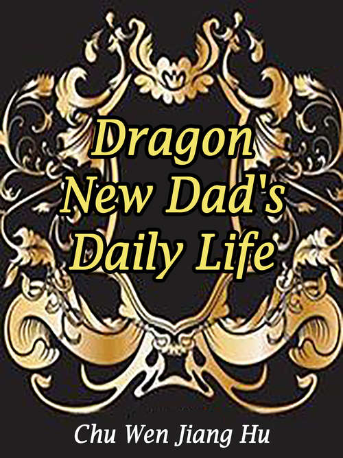 Dragon: Volume 3 (Volume 3 #3)