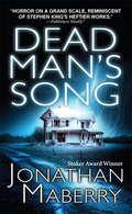 Dead Man's Song (Pine Deep Trilogy #2)