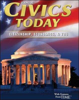 Civics Today: Citizenship, Economics, and You