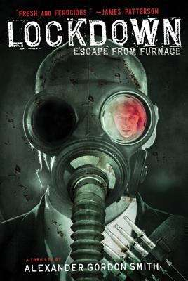 Lockdown (Escape from Furnace #1)