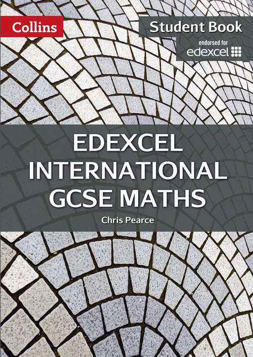 Edexcel International Gcse Maths Student Book Pdf Uk Education Collection