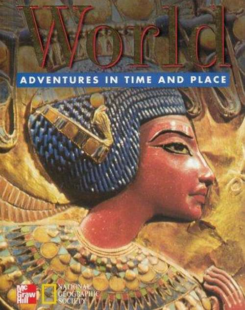 World: Adventures in Time and Place