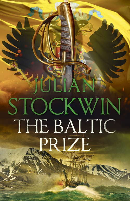 The Baltic Prize: Thomas Kydd 19 (Thomas Kydd)