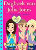 Julia Jones' Dagboek Boek 2 Mijn geheime pestkop (Julia Jones' Dagboek #2)