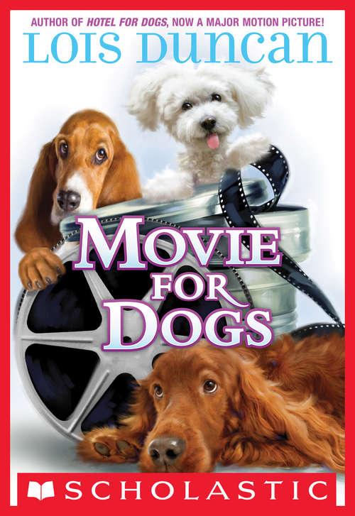 Movie For Dogs: Movie Novelisation (Playaway Children Ser.)