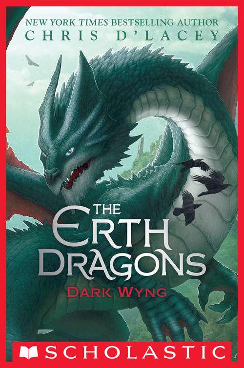 Dark Wyng (The Erth Dragons #2)