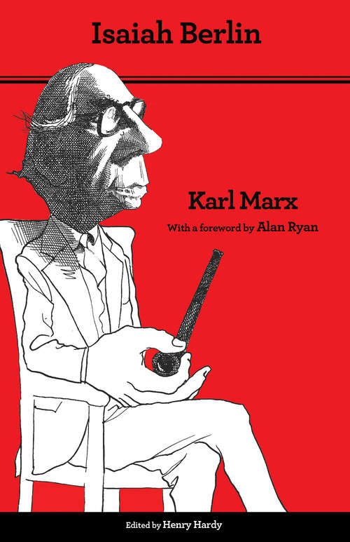 Karl Marx (Fifth Edition)