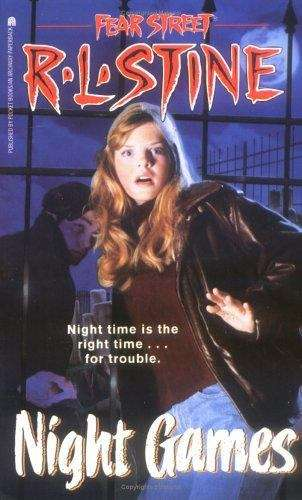 Night Games (Fear Street #40)