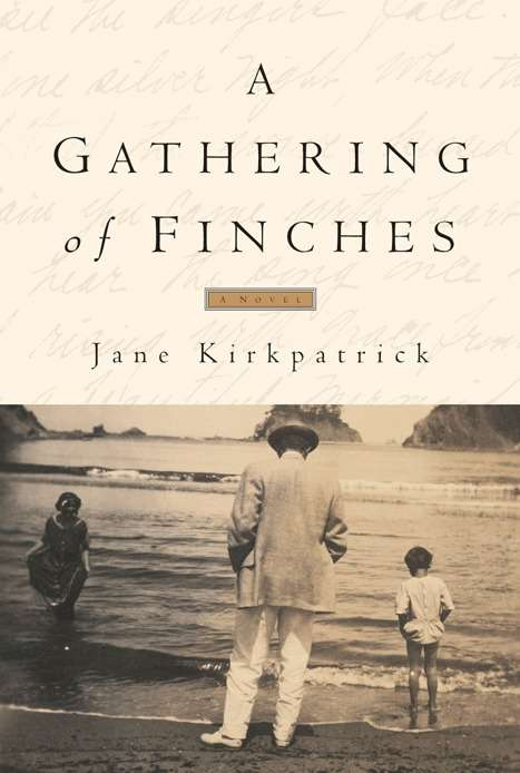 A Gathering of Finches: A Novel (Dreamcatcher #3)