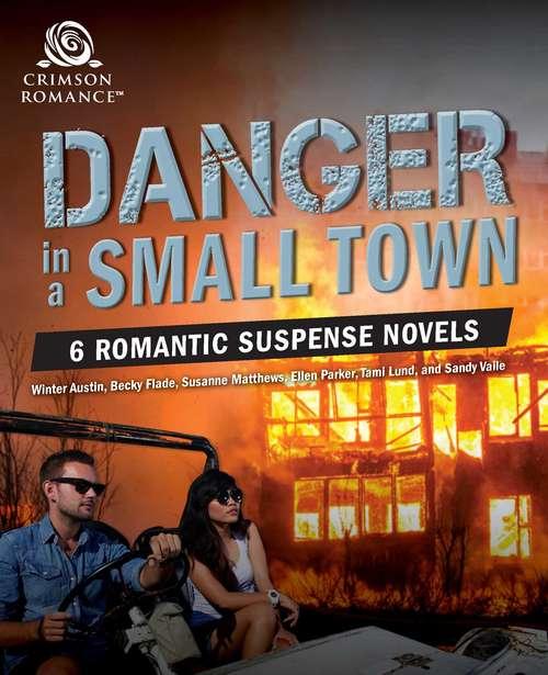Danger in A Small Town: 6 Romantic Suspense Novels