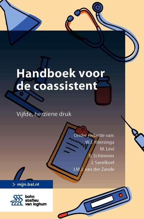 Handboek voor de coassistent (Leidraadreeks Ser.)
