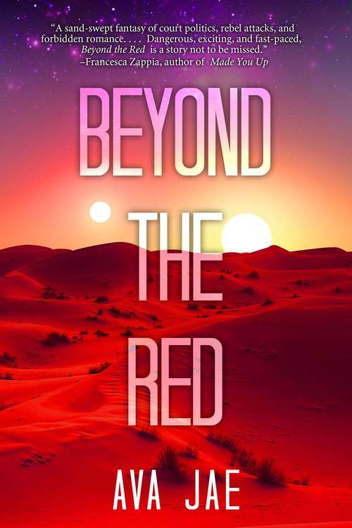 Beyond the Red (Beyond the Red Trilogy #1)