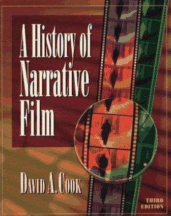 A History of Narrative Film (3rd ed.)