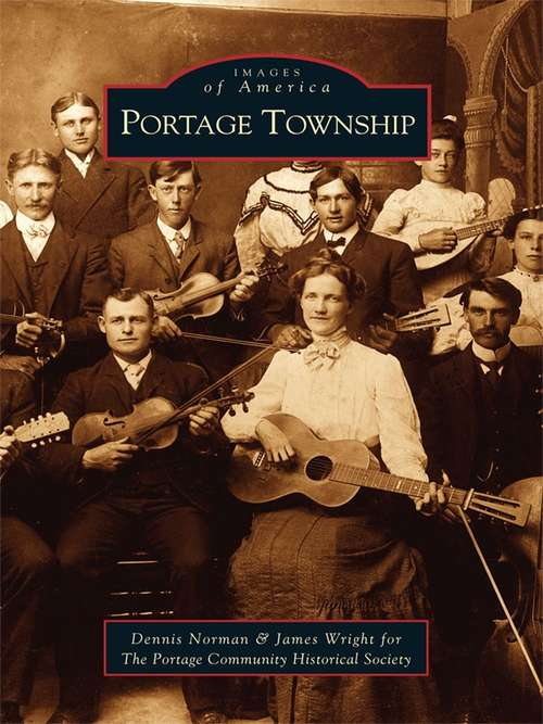 Portage Township (Images of America)
