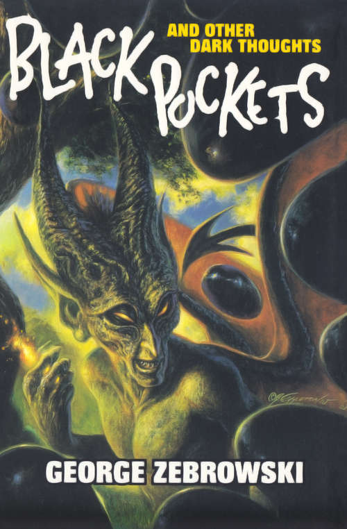 Black Pockets: And Other Dark Thoughts