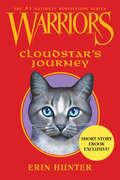 Cloudstar's Journey (Warriors)