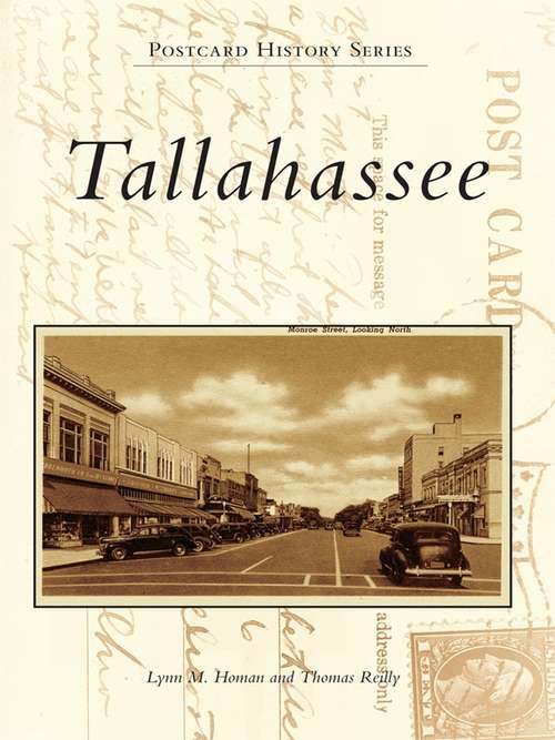 Tallahassee (Postcard History)