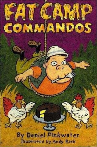 Fat Camp Commandos