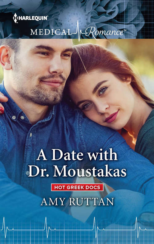 A Date with Dr. Moustakas: Back In Dr Xenakis' Arms (hot Greek Docs) / A Date With Dr Moustakas (hot Greek Docs) (Hot Greek Docs #4)