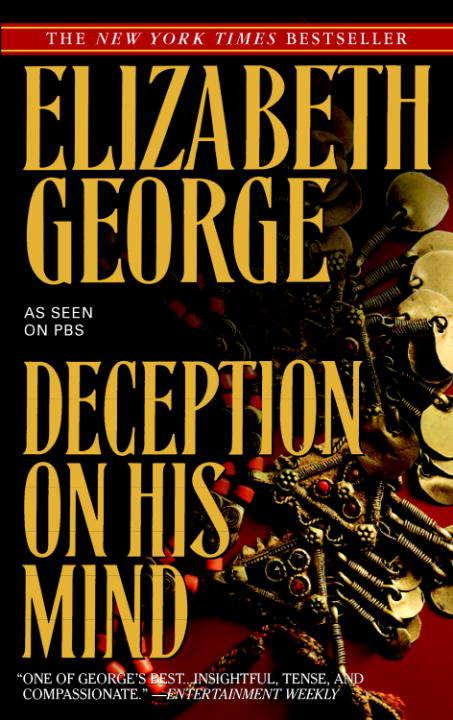 Deception on His Mind (Inspector Lynley #9)