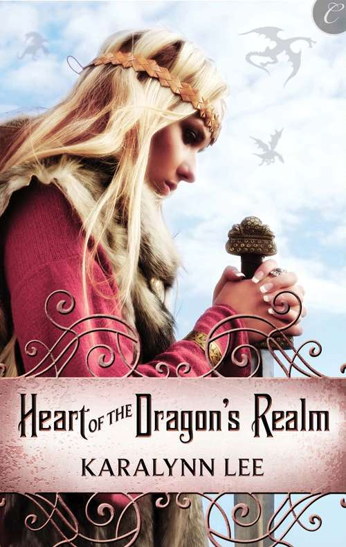Heart of the Dragon's Realm