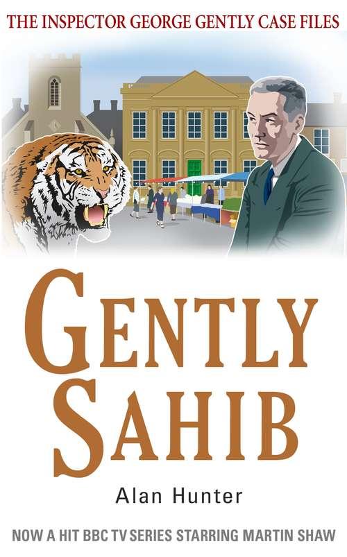 Gently Sahib (George Gently Ser.)
