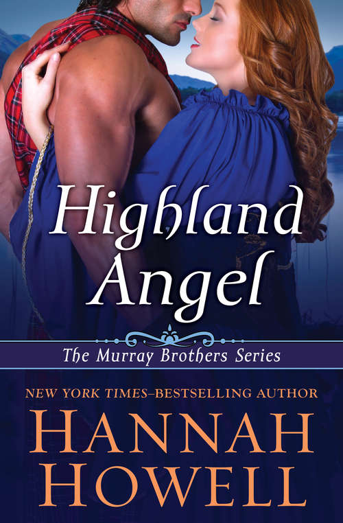 Highland Angel (The Murray Brothers Series #7)